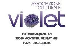 Logo Associazione Violet